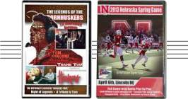 burkhead items