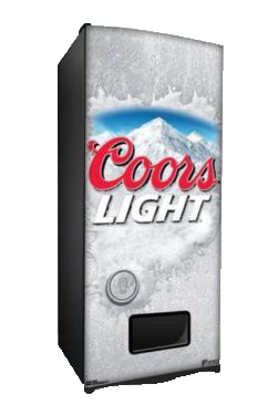 Win This Coors Light Refrigerator Huskermax
