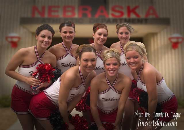 Nebraska hotties