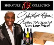 JR Signature Collection Wine