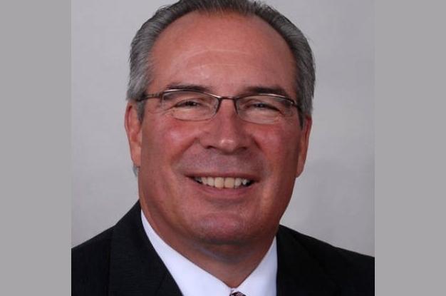 Bill Moos