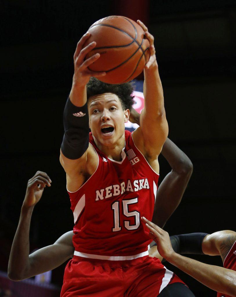 2017-18 Rutgers men's basketball | HuskerMax