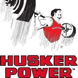 Husker Power illustration