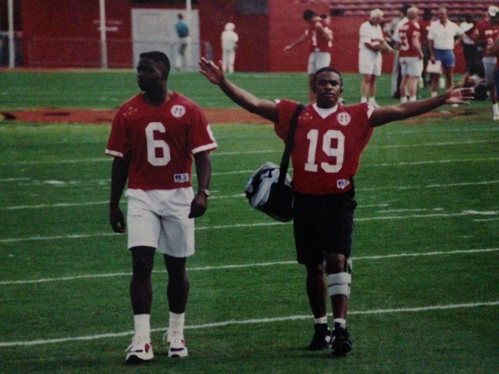 John Reece & Kenny Wilhite: Bowl Prep
