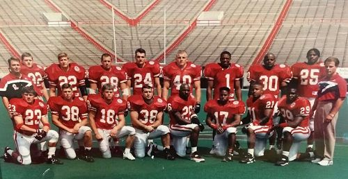 Running Backs '93