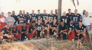 Blackshirts '96