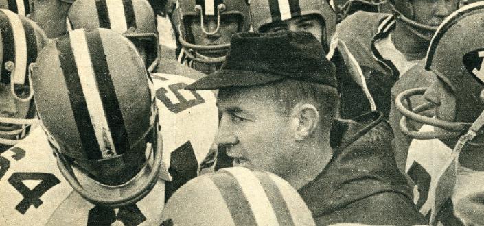 Coach Al Papik