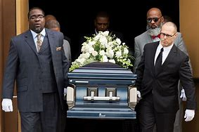 Clinton Childs, Lawrence Phillips' pallbearer