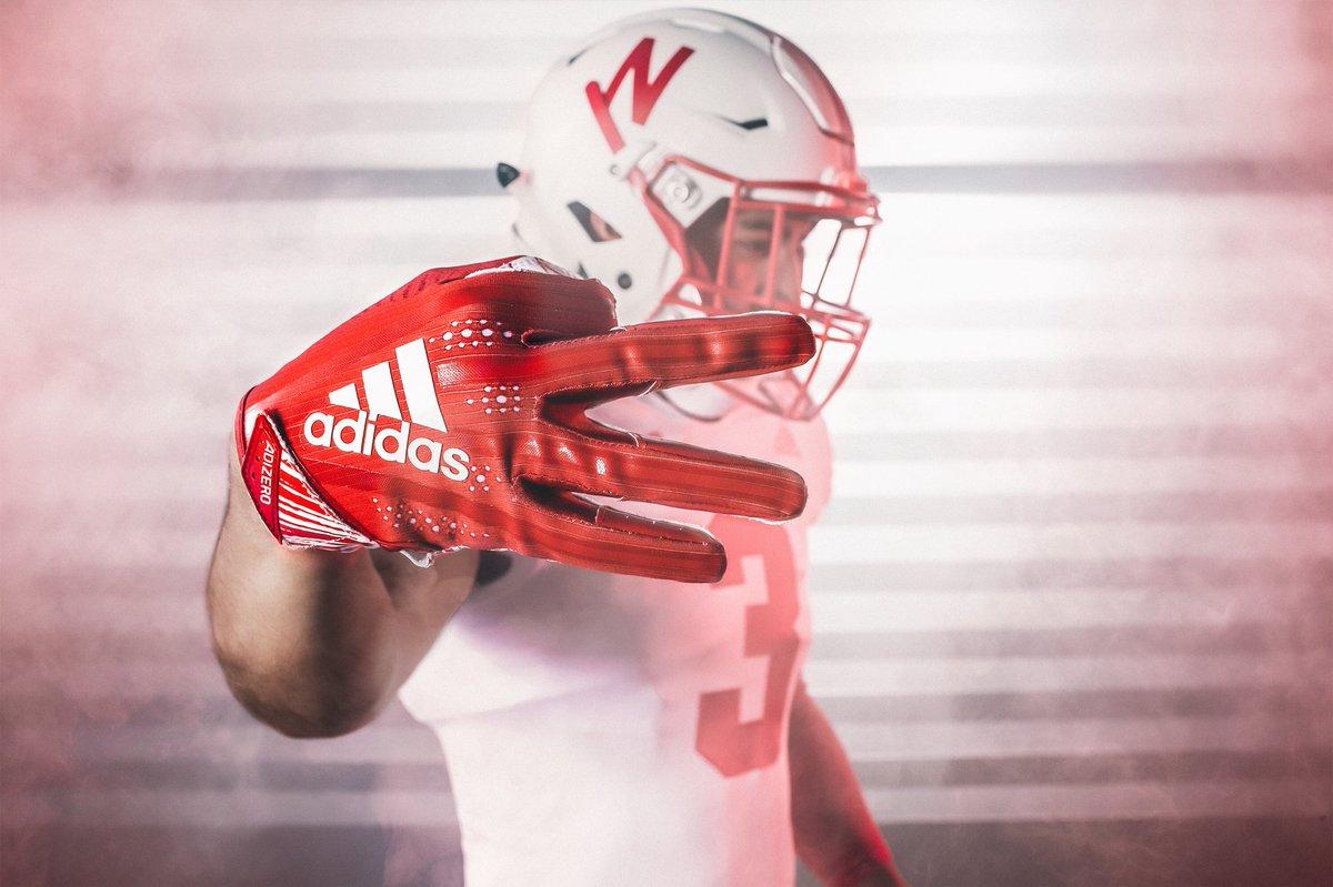 2018 Nebraska football uniforms unveiled  0e8f248ae