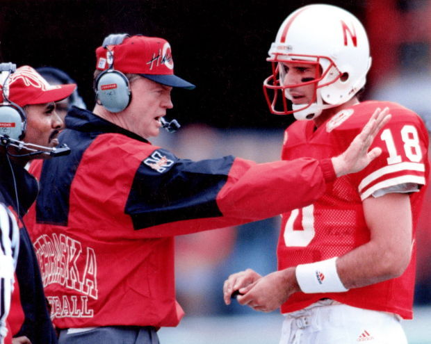 Tom Osborne & Brook Berringer
