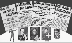 1922 game collage