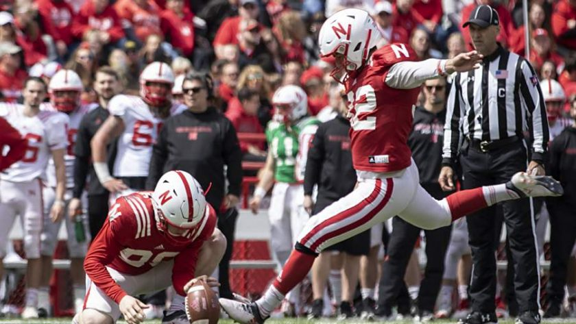 HuskerMax | Everything You Ever Wanted To Know About The Huskers