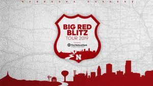 Big Red Blitz