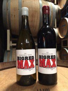 BigRedMax Wine