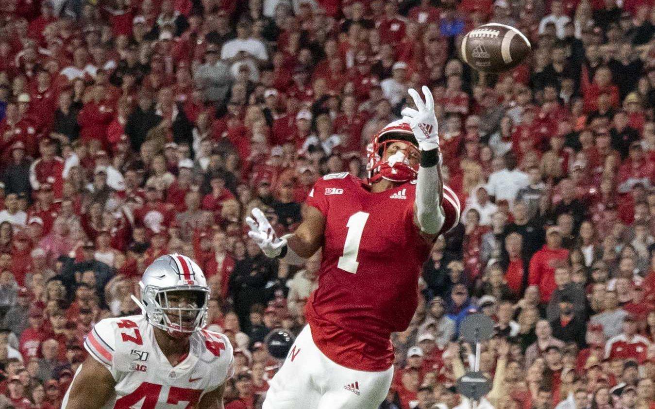 2019 Ohio State @ Nebraska football | HuskerMax game page