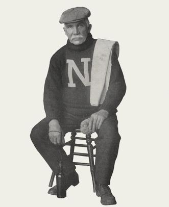 Jack Best, trainer
