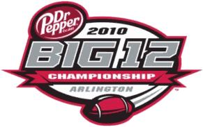 2010 Big 12 Championship Game
