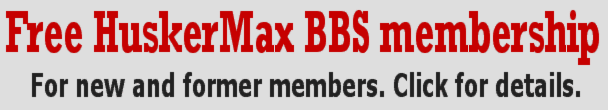 Free BBS membership
