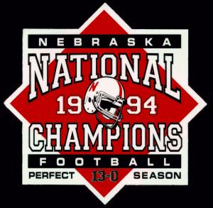 1994 champions