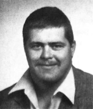 Keven Lightner portrait