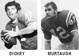 Dickey and Murtaugh