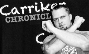 Carriker Chronicles