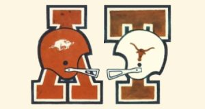 Texas vs Arkansas