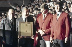 Devaney, Nixon, Schneiss and Murtaugh