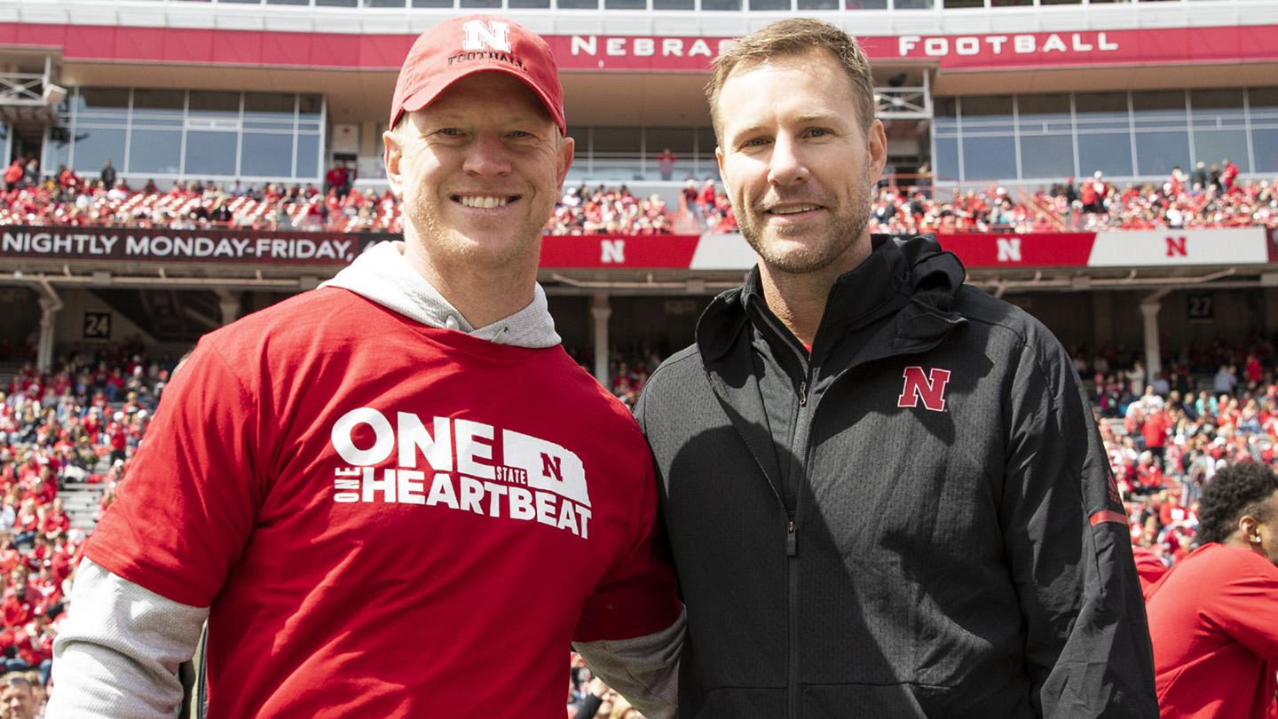 Frost and Hoiberg